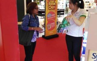 Alcon Watson Syok IOI City Mall 5